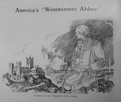 America's Westminster Abbey